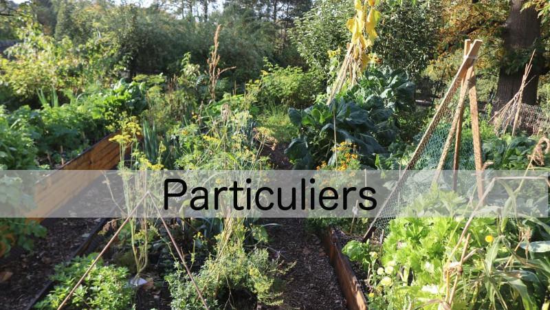 Pour le potager des jardiniers bio